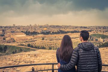 Семь способов найти свою еврейскую половинку