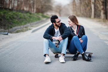 Еврейские знакомства: 7 признаков химии на первом свидании